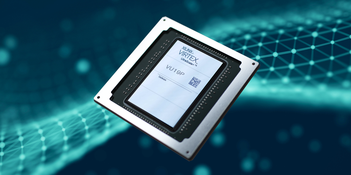 Xilinx Announces the World's Largest FPGA Featuring 9 Million System Logic Cells